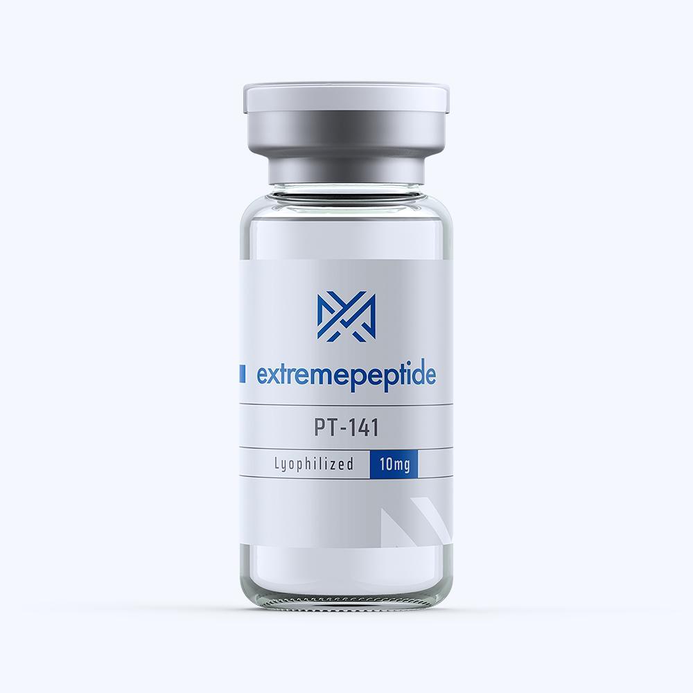 Vial of PT-141